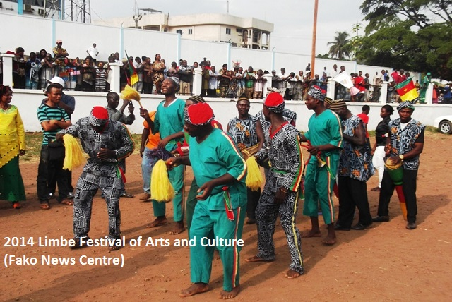 2014%20limbe%20festival%201%20part%202 Bakweri People:  Ancient Fierce Fighters, Traditionally Spiritual, Custom-Abiding And Agrarian Bantu People Of Mount Cameroon