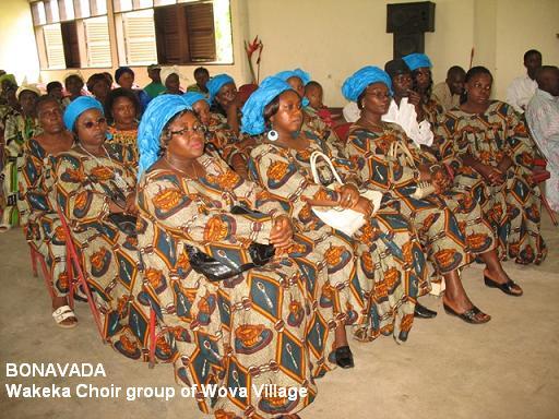 BONAVADA%20deadlock%205 Bakweri People:  Ancient Fierce Fighters, Traditionally Spiritual, Custom-Abiding And Agrarian Bantu People Of Mount Cameroon