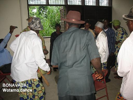 bonavada%20wotamo Bakweri People:  Ancient Fierce Fighters, Traditionally Spiritual, Custom-Abiding And Agrarian Bantu People Of Mount Cameroon