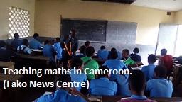FAKO NEWS CENTRE - EDUCATION