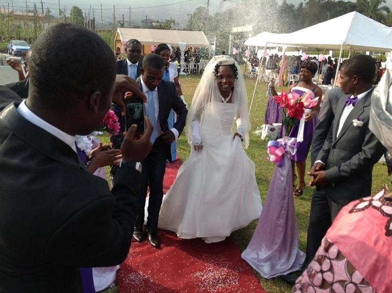 mokondo%20wedding%2088 Bakweri People:  Ancient Fierce Fighters, Traditionally Spiritual, Custom-Abiding And Agrarian Bantu People Of Mount Cameroon