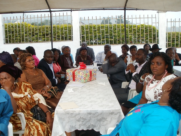 mokondo%20wedding%2067 Bakweri People:  Ancient Fierce Fighters, Traditionally Spiritual, Custom-Abiding And Agrarian Bantu People Of Mount Cameroon